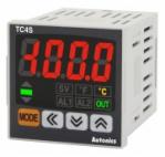 Температурный контроллер с ПИД-регулятором TC4S-14R