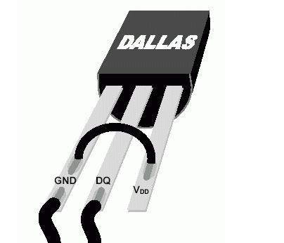 DS18B20 (12K)